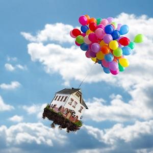 Дом, висящий в воздухе, или Затянувшаяся реформа вещного права