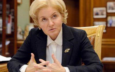 Ольга Голодец предложила учитывать достижения в WorldSkills при поступлении в вузы