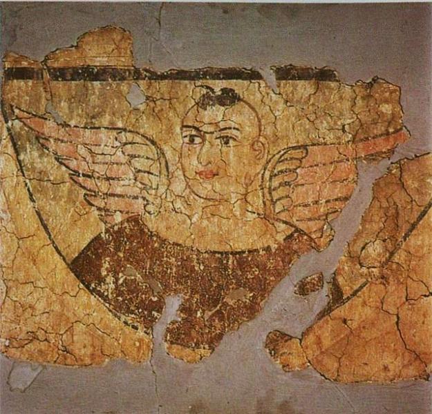 Скифские рисунки удивили археологов