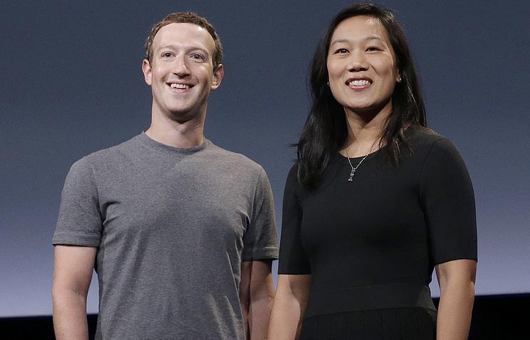 Фонд Марка Цукерберга пожертвовал Гарварду более $12 млн