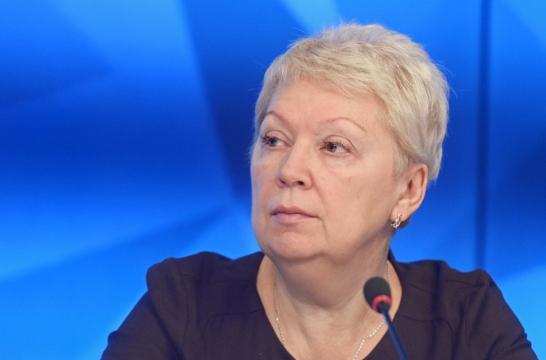 В России один из самых высоких уровней образования в мире – Васильева