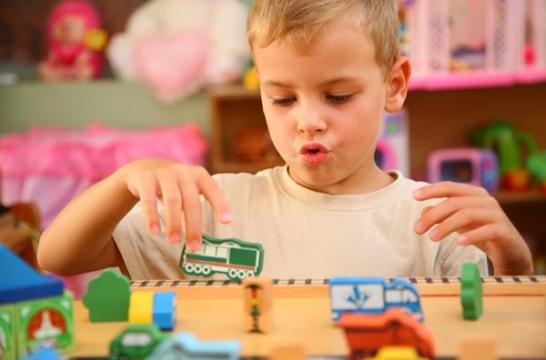 В столичном районе Некрасовка построят детский сад на 350 мест
