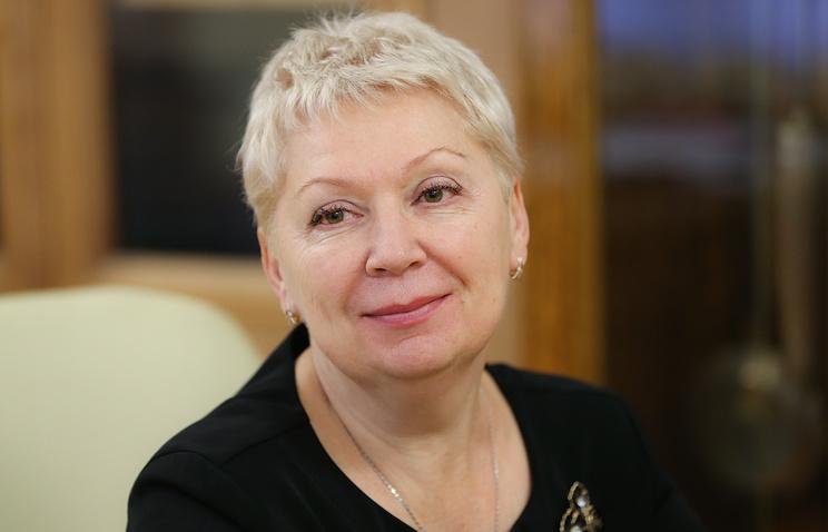 Васильева просит ЮНЕСКО поддержать инициативу об объявлении 2019 годом таблицы Менделеева