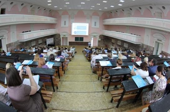 В Москве 16-17 ноября пройдет первый Всероссийский съезд преподавателей истории в вузах России