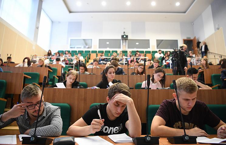 Российские вузы поднимаются в рейтинге БРИКС благодаря передовым исследованиям