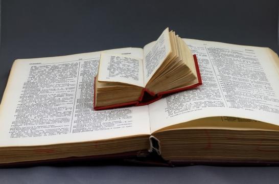 Адаптировать словари для детей – великий труд