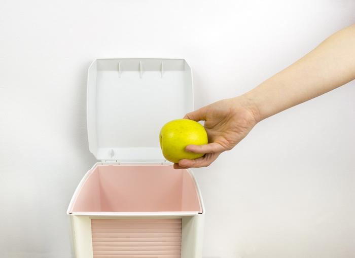 Как сделать биотопливо из пищевого мусора