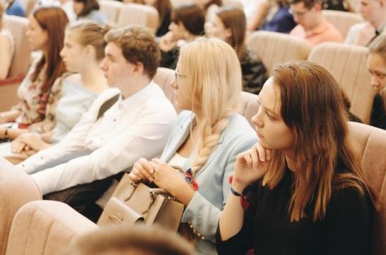 Во всех федеральных округах РФ прошли окружные форумы ученического самоуправления