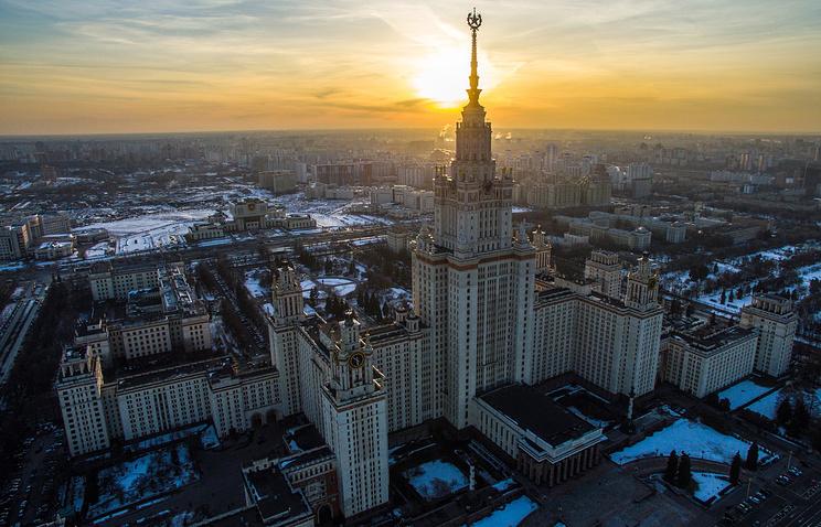 МГУ занял пятую строчку в международном рейтинге вузов стран БРИКС по версии QS