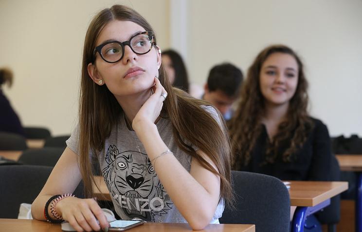 Стоимость обучения в московских вузах в два раза выше, чем регионах РФ