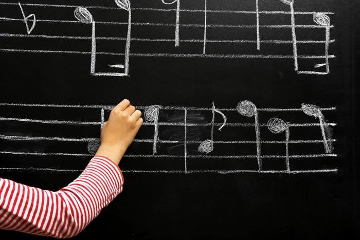 Воображаемая музыка звучит, как настоящая