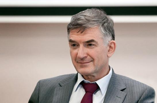 На выставке «Вузпромэкспо» собрана элита технического образования России – Стриханов