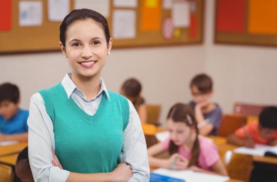 В Подмосковье в понедельник наградят лучших учителей региона