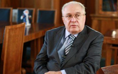 Виктор Садовничий представил результаты международного рейтинга «Три миссии университета»
