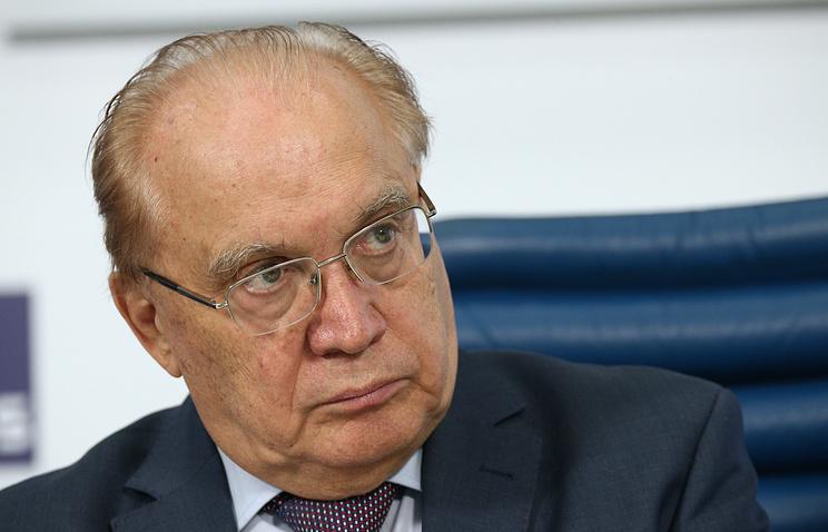 Садовничий призвал развивать региональные вузы