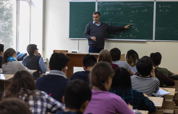 Размер присуждаемых лучшим московским школам грантов с 2018 года вырастет вдвое