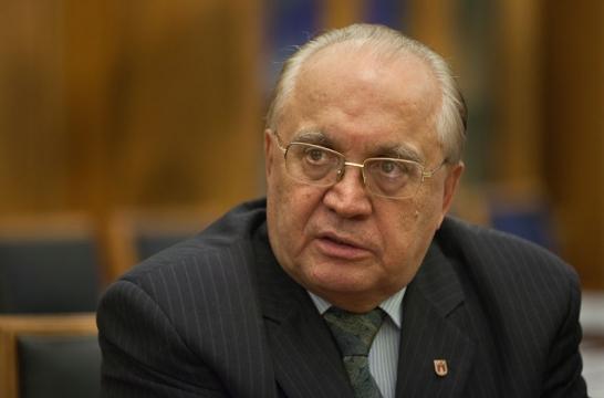 В международный рейтинг «Три миссии университета» вошли 13 российских вузов – Садовничий