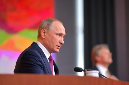 Вопрос нехватки мест в детских садах в ближайшее время будет закрыт – Путин