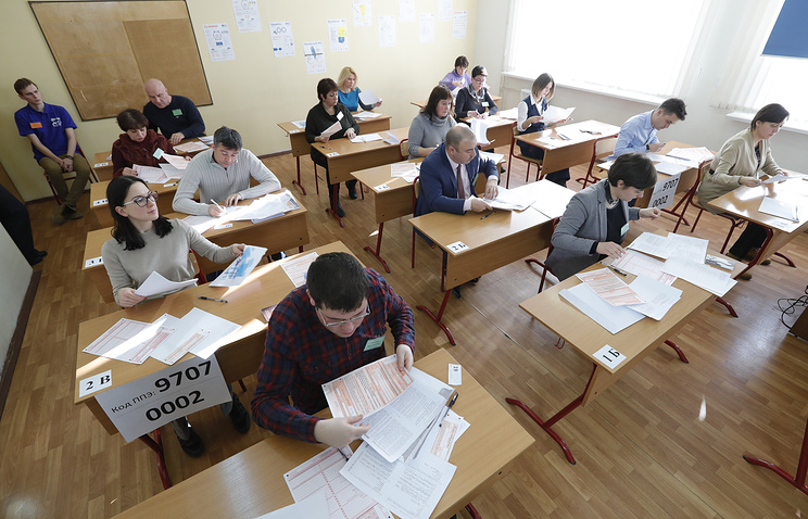 Минобрнауки утвердило даты итоговых школьных экзаменов в 2018 году