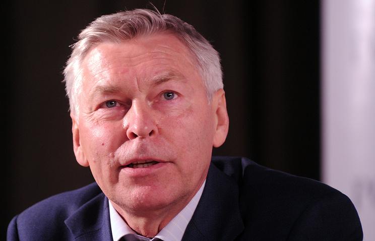 Глава ВАК назвал рейтинг вузов «Диссернета» необъективным