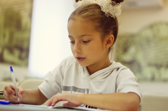 В Подмосковье более 1,8 тысяч детей получают образование на дому