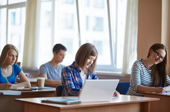 В 2018 году продолжатся исследования качества образования в высшей школе – Кравцов
