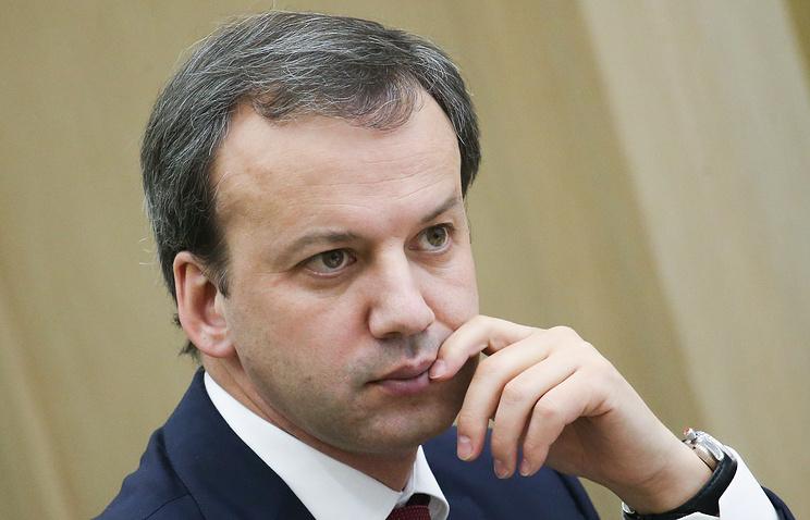 Дворкович возглавил оргкомитет по подготовке празднования 75-летия Курчатовского института