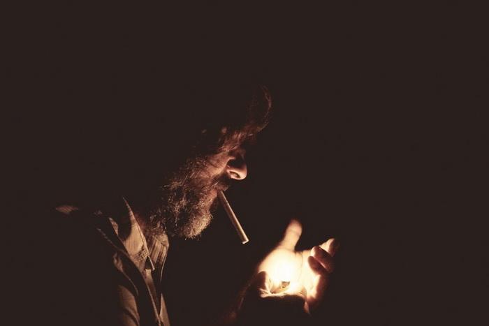 Почему развивается никотиновая зависимость?