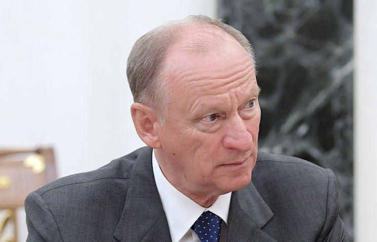 Патрушев призвал улучшить качество подготовки кадров для ВМФ