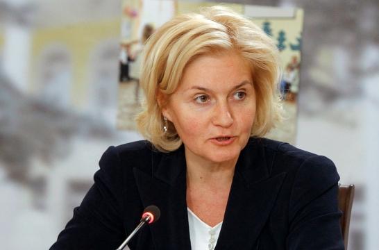 Очередь в детсады для детей в возрасте до 3 лет по всей России составляет 272 тыс. человек – Голодец