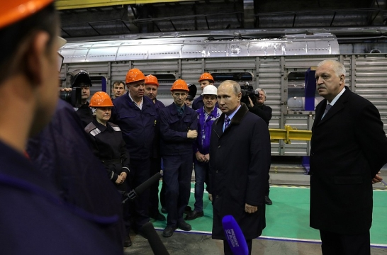 В России сохранится бесплатное высшее образование – Путин