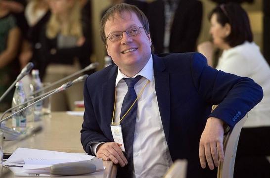 Российское профессорское собрание насчитывает более 2 тыс. профессоров