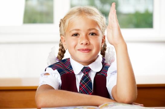 Одной из задач школы является воспитание человека — Васильева