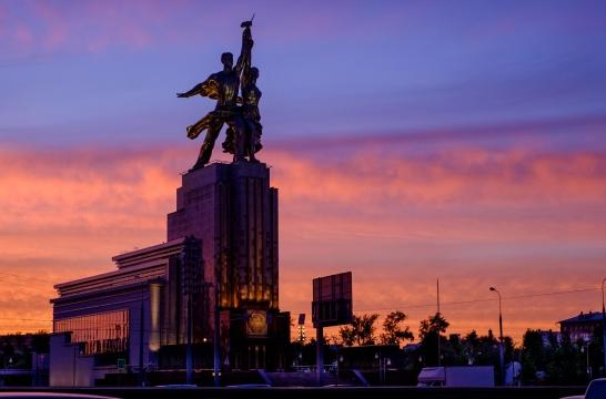 В Москве на ВДНХ завершается зимняя образовательная программа