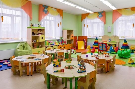 В Подмосковье необходимо открывать новые ясельные группы в детсадах – Воробьев