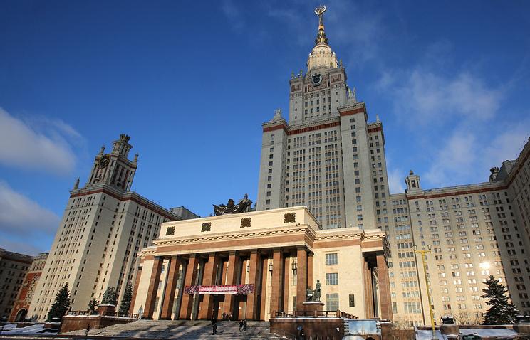 Сроки весенне-летней сессии в МГУ не изменятся из-за ЧМ-2018