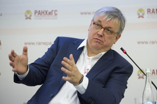 В России учится около 15% взрослых – Кузьминов