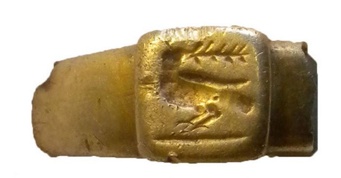 «Кольцо Всевластия» сделали на закате римского владычества