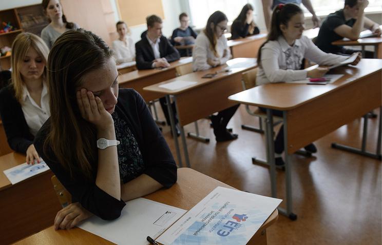 Более 22 тыс. школьников примут участие в апробации новых технологий ЕГЭ