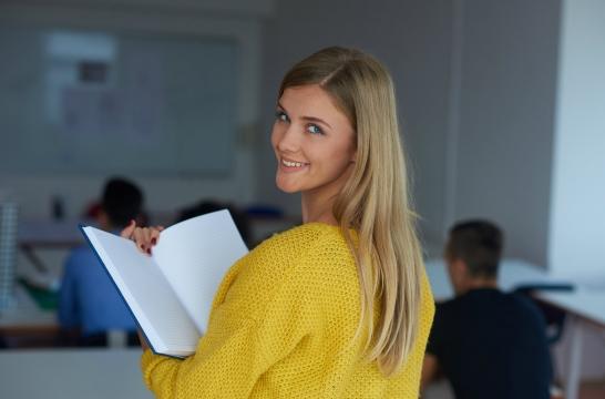 Стартовал конкурс для назначения стипендий президента РФ обучающимся за рубежом студентам