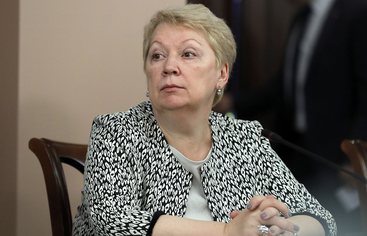 Глава Минобрнауки пообещала пресекать поступление в вузы «липовых» олимпиадников