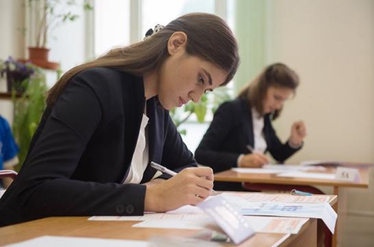 В начале учебного года школьники смогут пройти профориентационные тесты проекта «Билет в будущее»