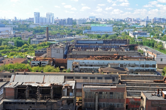 В Москве в 2019 году на месте промзоны «ЗИЛ» построят самую большую школу в России – Собянин