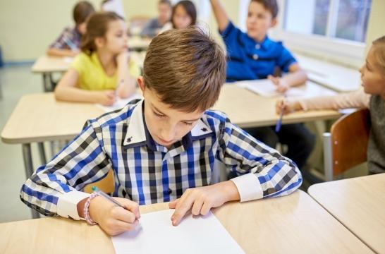 В России продолжится активная работа по развитию общего образования – Путин