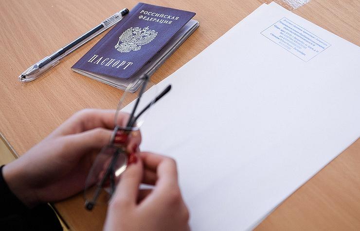 Устную часть ЕГЭ по иностранным языкам досрочно сдадут более 3 тыс. человек