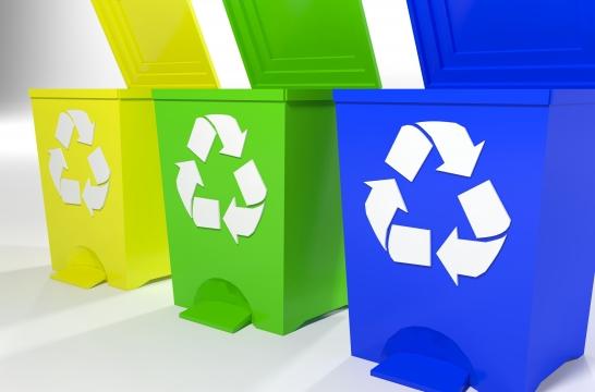 В школах Подмосковья с 1 сентября начнутся уроки по раздельному сбору мусора – Воробьев
