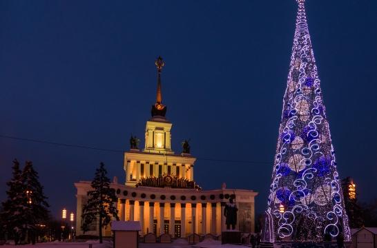Зимнюю образовательную программу на ВДНХ посетили 5 тысяч человек