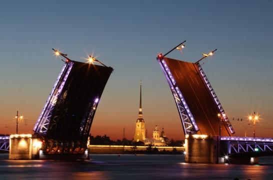 Петербургский международный образовательный форум пройдет 28-30 марта