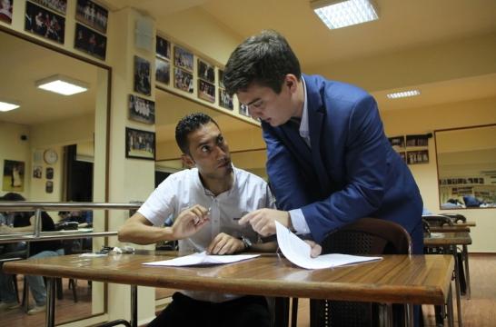 Каждый год в РФ подают заявки более 120 тысяч иностранных абитуриентов – Россотрудничество