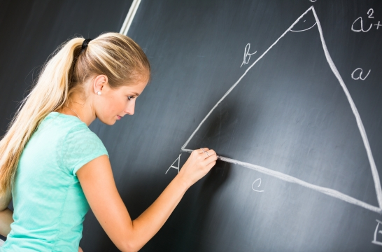 В школах России работает около 1 миллиона 62 тысяч педагогов – Синюгина